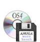 Amiga software