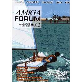Amiga Forum 13