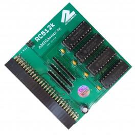 Ampliación 512KB de memoria RC512K
