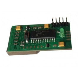 SUM, USB Keyboard adapter for A1200
