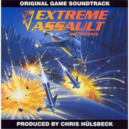 Extreme Assault soundtrack
