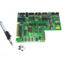 Pack de condensadores para A500
