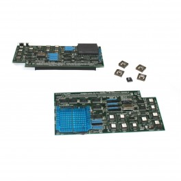 Capacitor Pack for the A3640 CPU card