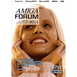 Amiga Forum 14