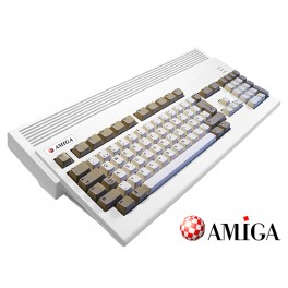 Brand new Amiga 1200 cases from new Molds