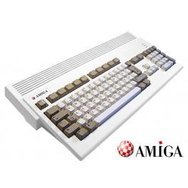 Nuevas carcasas Amiga 1200 (de nuevos moldes)