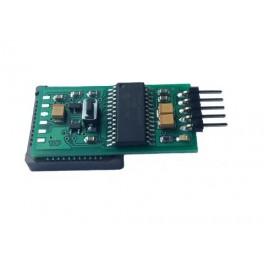 SUM, adaptador de teclado USB para A600