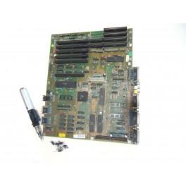 Pack de condensadores para el A2000