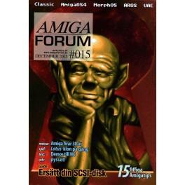 Amiga Forum 15