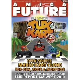 Amiga Future 88 + CD