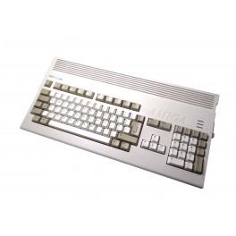 Carcasa y teclado Amiga 1200 (original)
