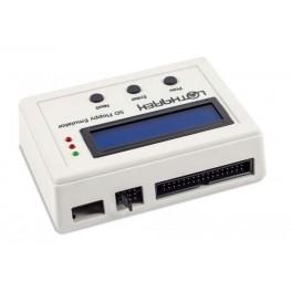 SD Floppy Emulator Caja Blanca Rev C