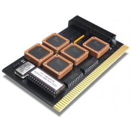 Controller IDE, FastATA 4000 MK-VII CF/SATA/SSD Black Edition