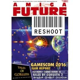 Amiga Future 123 + CD