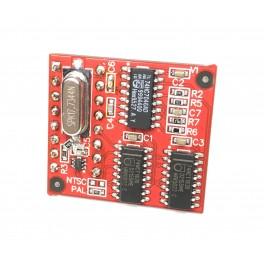 Repuesto para el chip CSG8701