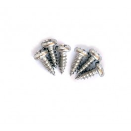 Amiga 500 screws