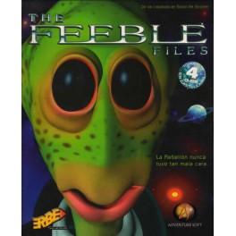 The Feeble Files