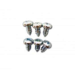 Amiga 1200/600/500 screws