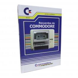 Recuerdos de. Commodore