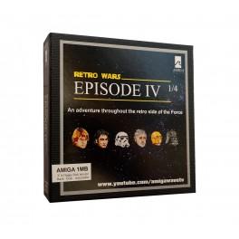 Retro Wars - Episodio IV