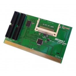 IDE4 Z2 Amiga 2000