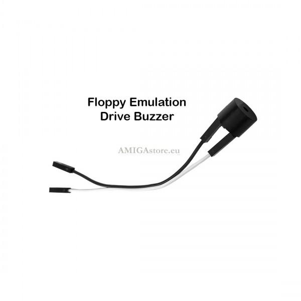 USB Floppy Emulator - Gotek Black version - AMIGAstore eu