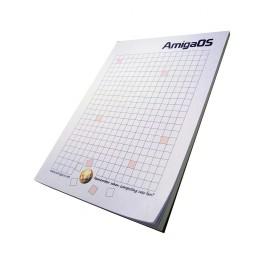 Cuaderno Notas AmigaOS