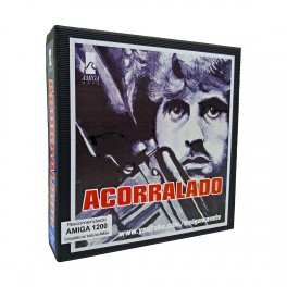 Acorralado (First Blood)