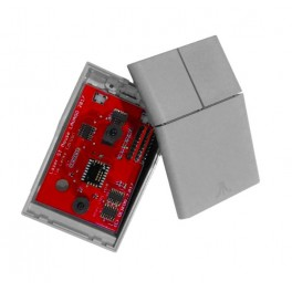 Laser Upgrade Kit for Atari STM1 Mouse
