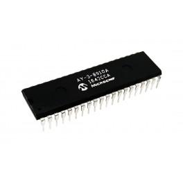Chip Generador de Sonido Yamaha YM2149 - AY 3-8910