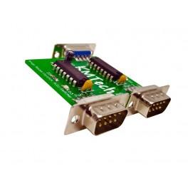 Conmutador de Ratón y Joystick automático