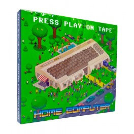 Home Computer - By 'Press on Play Tape'