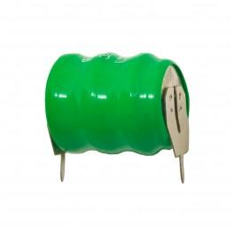 Bateria Barrel para Amiga y otros dispositivos