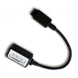 Micromys V5 - Adaptador para ratón de PC (PS/2)