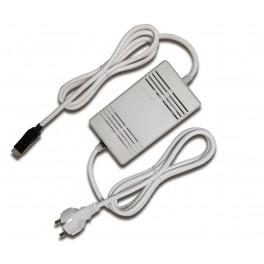 A-Power - Fuente de alimentación HQ para Amiga 500/500+/600/1200