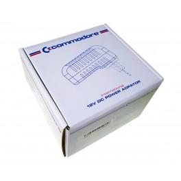 Fuente Commodore 12V
