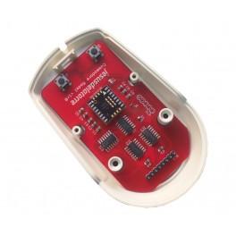 Actualización Laser para ratón Amiga