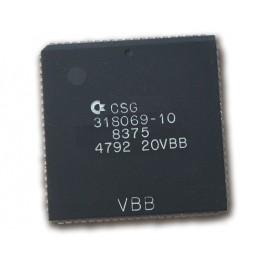 Agnus 8375 R2 2MB PAL