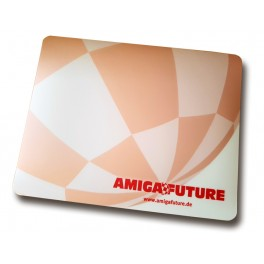 Amiga Future Boing Ball MousePad