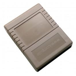 Carcasa cartucho C64