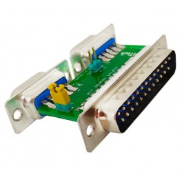4 Players Adapter for Amiga