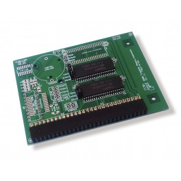 Amiga 500 Plus 2MB CHIP Memory Expansion