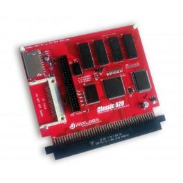 Classic 520 Amiga 500 accelerator