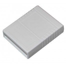 Cartridge shell for C64