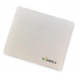 Amiga Mouse Pad - Tick logo
