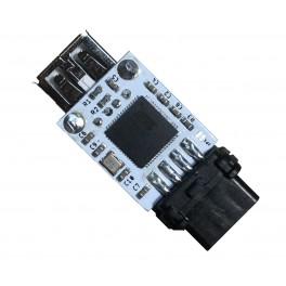 Adaptador USB a ratón