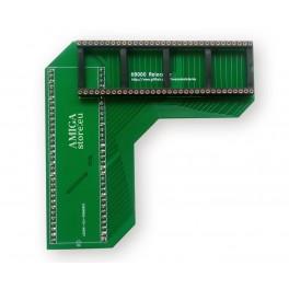Amiga 500 CPU Relocator
