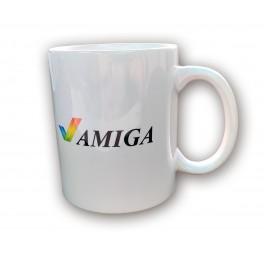Amiga Tick Mug
