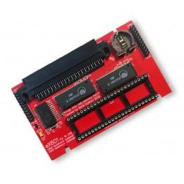 eX601 Amiga 600 Trapdoor Upgrade