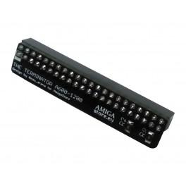 Terminador IDE 44 pins para Amiga
